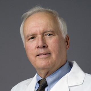 Bruce Carter, MD