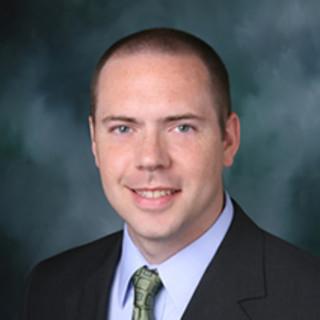 David Foulk, MD
