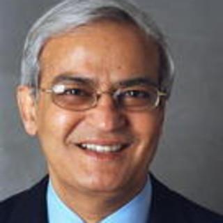 Kishen Manglani, MD