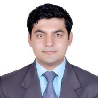 Harshal Shah, MD