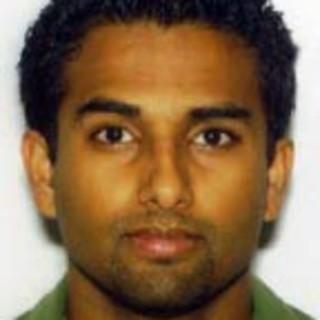 Vivek Angadi, MD