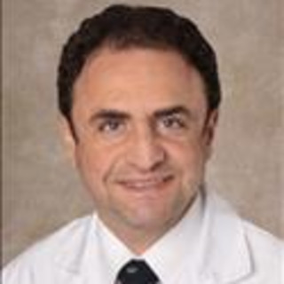 Victor Faradji, MD