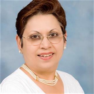 Sheela Choubey, MD