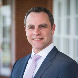 Gary Warburton, MD