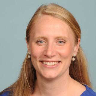 Rebecca McAteer, MD