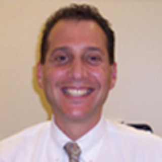 David Simon, MD