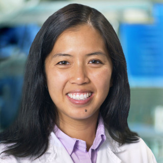 Julina Ongkasuwan, MD