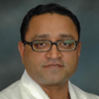 Sharad Sharma, MD