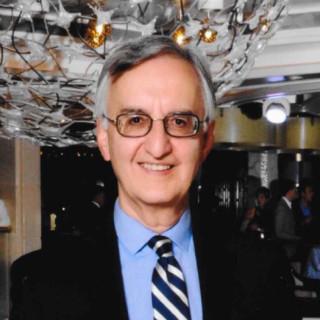 Hossein Yazdi, MD