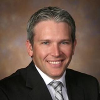 Derrick Haslem, MD
