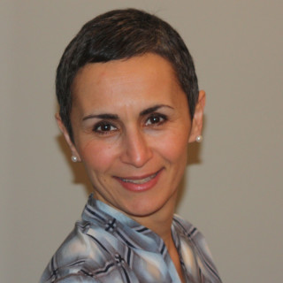 Manely Ghaffari, MD