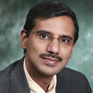 Raj Baljepally, MD