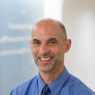 Nicholas Michael Mascoli III, MD