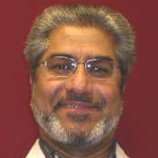 Aijaz Yazdani, MD