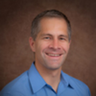 David Miner, MD