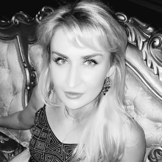 Eugenia Perepekhina-Belonog