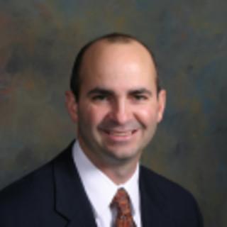 Edgar Hunt Jr., MD
