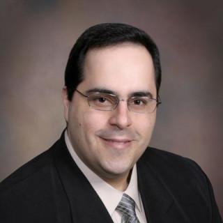 Rogelio Silva Jr., MD