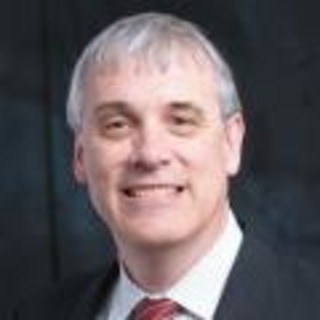 Geoffrey Linz, MD