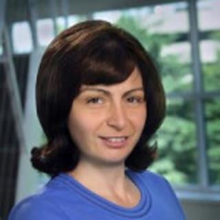 Radka Todorova-Angelova, MD