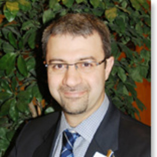 Mohammed Al-Qasmi, MD