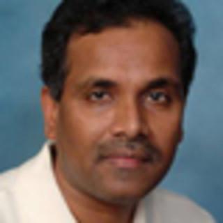 Raghu Devabhaktuni, MD