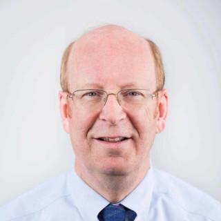 Lyndon Morgan, MD