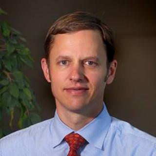Michael Scheuller, MD
