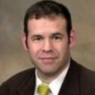 Ron Allison, MD