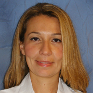 Alexandra Meis, MD
