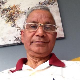 Kanchan Patel, MD