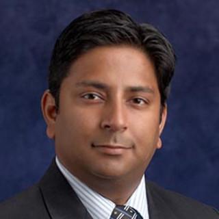 Sumit Ranjan, MD