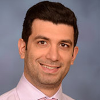 Hossein Solimany, MD