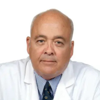 Alfred Gillio III, MD