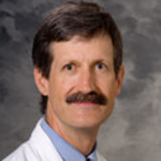 Richard Cornwell, MD