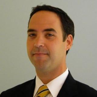 Nicholas Simmons, MD