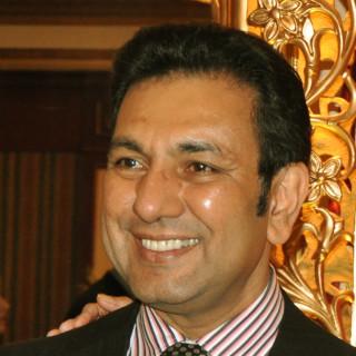 Sohail Choudhri, MD