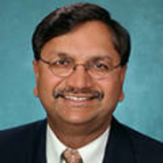 Ramkrishna Kothur, MD