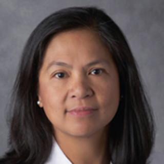 Marissa (Ramos) Bartlett, MD