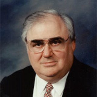 Norman Namerow, MD