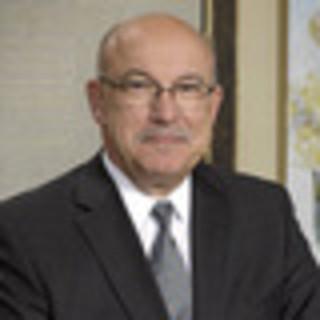 Robert Goulet Jr., MD