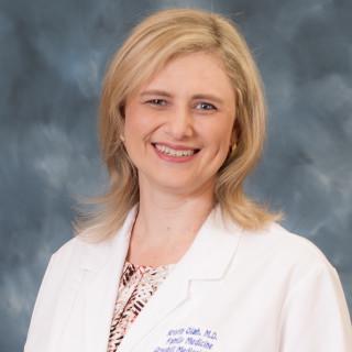 Kristin Olah, MD