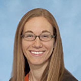 Meredith Riebschleger, MD