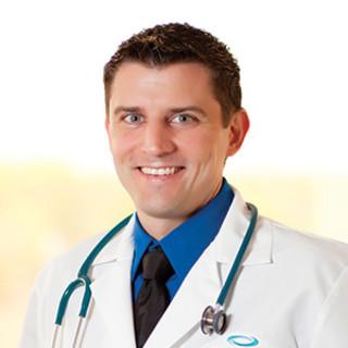 Matthew Kacir, MD
