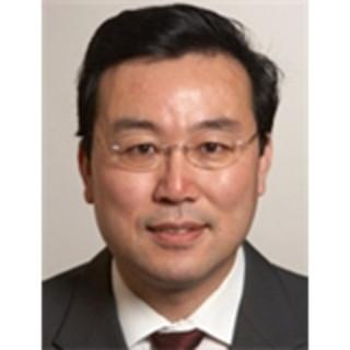 Huachen Wei, MD