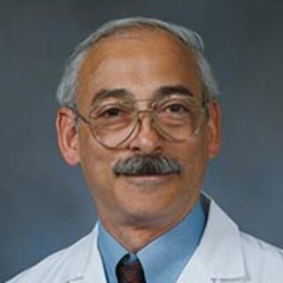 Roger Fleischman, MD