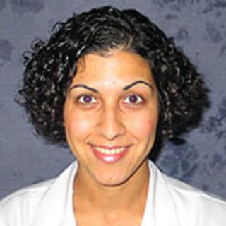 Sara Saberi, MD