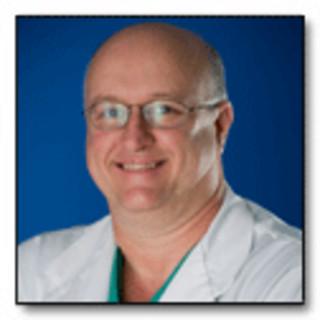 Tony Haley, MD