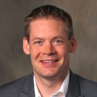 Joshua Mooney, MD