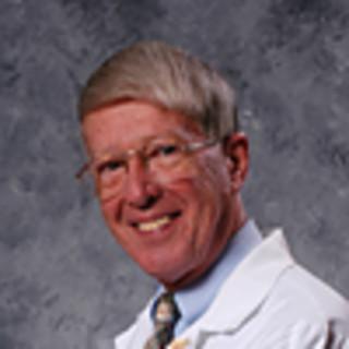 John Fisher III, MD